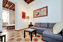 Mercede Bright apartment: Up to 2+2 people [fr]
