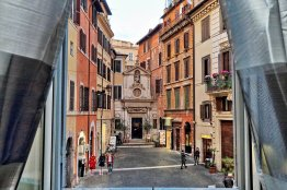 Campo de Fiori Stylish Apartment | Rome | Up to 6 people |