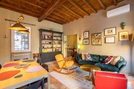 Campo de Fiori Stylish Apartment | Rome | Up to 6 people |