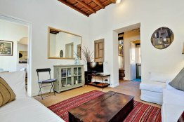 Trevi Terrace House Apartment: Up to 4+4 people