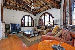 Rome Campo De' Fiori luxury superior apartment - Piazza Farnese