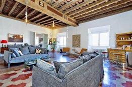Rome Design Terrace Apartment - Up to 4 people | Campo de Fiori