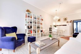 Vatican comfortable apartment: up to 4 people