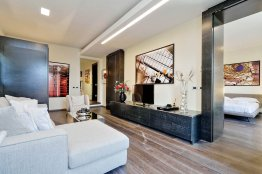 Vittoria Apartment Up to 4 people | Spanish Steps luxury apartment