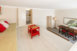 Trastevere charming studio - Rome Apartments Rental