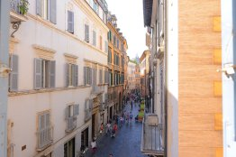 Navona Stylish Apartment | Up to 5 People