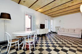Rome Holiday Apartment | Up 4+2 people - Rome Apartments Rental