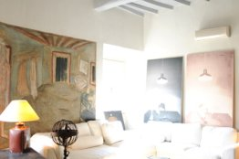 Rome Pantheon apartment for rent