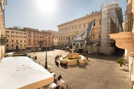 Apartamento elegante y espacioso en Farnese: Hasta 6+2 personas