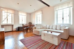 Piede charming apartment: Up to 2+2 people