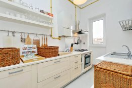 Spanish Steps house apartment - Rome Apartment Rental