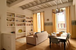 Spanish Steps luxury and spacious apartment - Rome