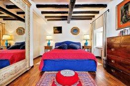 Apartamento encantador en Plaza Navona: Hasta 4+1 personas