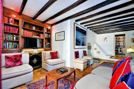 Navona Cozy Apartment | Rome | RomeLoft Properties
