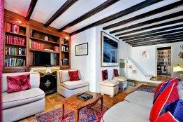Navona Cozy Apartment | Rome | RomeLoft Properties