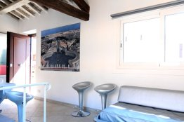 Spanish Steps apartment - Rome, Via Condotti