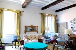 Campo de Fiori Classy Apartment: Up to 4 people