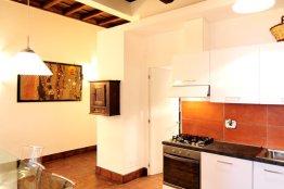 Spanish Steps loft apartment - Rome center apartment for a couple