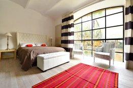 Margutta luxury loft: Up to 2+5 people