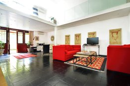 Spanish Steps Luxury apartment | Rome | Up to 7 people