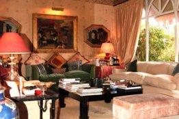 Babuino elegant penthouse: Up to 2+1 people