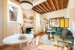 Apartamento-estudio acogedor en Scaletta: Hasta 2+2 personas