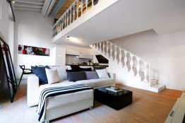 Campo de Fiori luxury apartment - Rome Loft