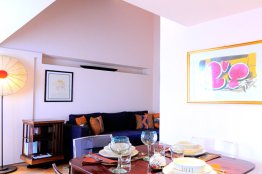Pantheon apartment accommodation - Rome