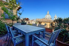 Campo de Fiori Lovely Apartment: Up to 4+2 people