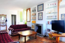 Spanish Steps terrace apartment: Up to 5+2 people