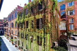 Spanish Steps quiet apartment   Rome   Romeloft Properties