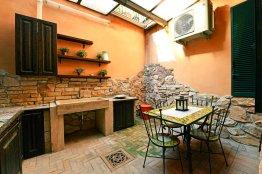 Apartamento espacioso en zona Vaticano: Hasta 6+1 personas