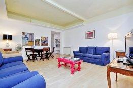 Apartamento elegante en Vicolo del Moro: Hasta 6 personas