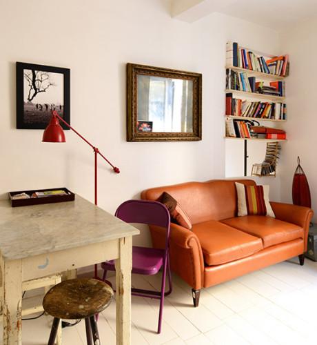Affordable Rome studio apartment - Monti Area