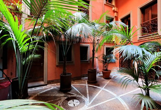 Pantheon House Apartment | Rome | Up to 4 people