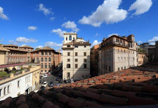 Piazza Navona elegant apartment - Via di Panico