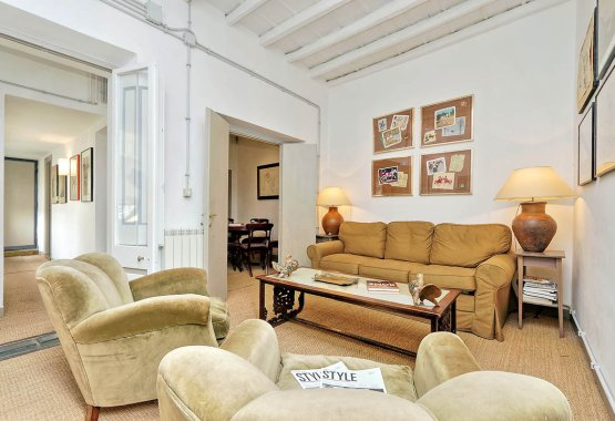 Spanish steps lovely apartment up to 2 2 people