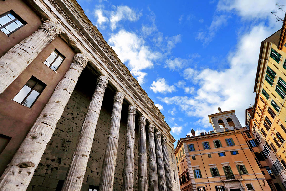 Pantheon Terrace Apartment with views   Rome   Up to 6 guests