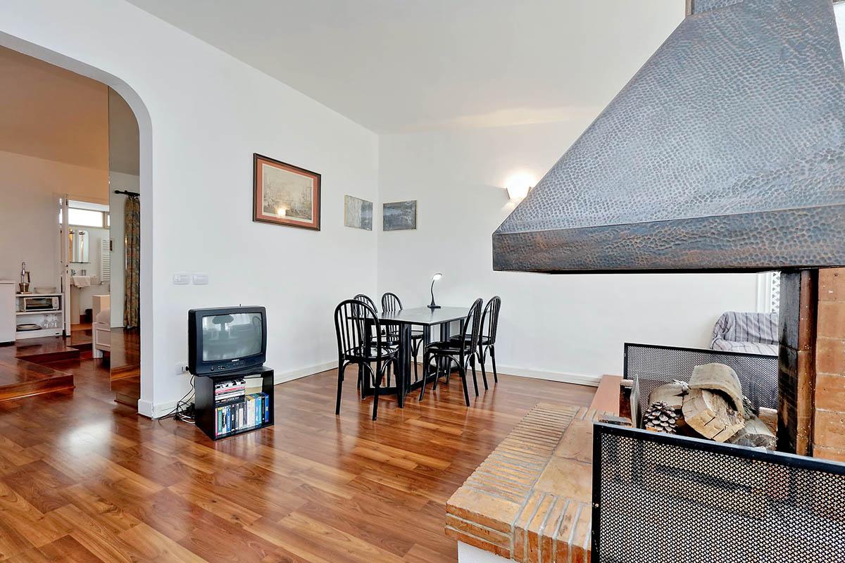 Location Appartement Rome Pas Cher