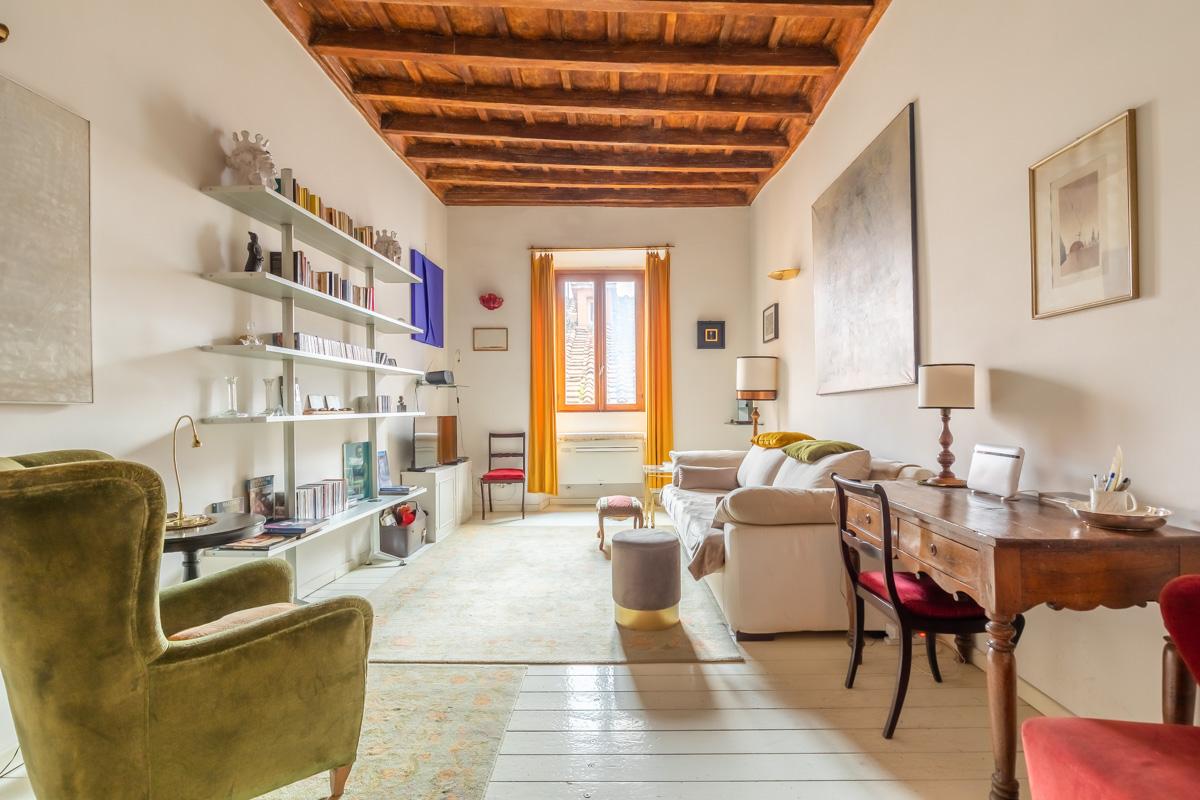 Location Appartement Trastevere Rome