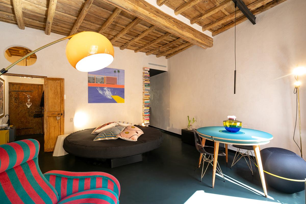Location Appartement Rome Trastevere