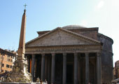 Pantheon Rome apartments