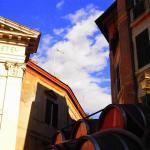 barrels in rome