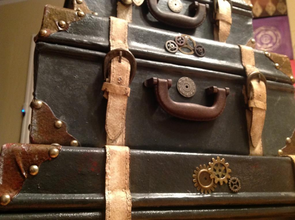 Luggage-storage-Romeloft