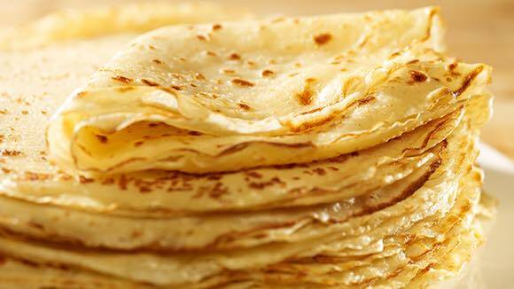 Crepes in Rome - Crepes Galletets in Rione Monti