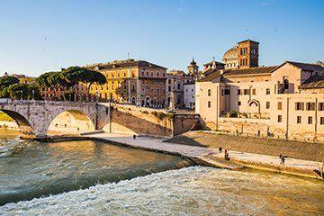 Rome-real-estate-market