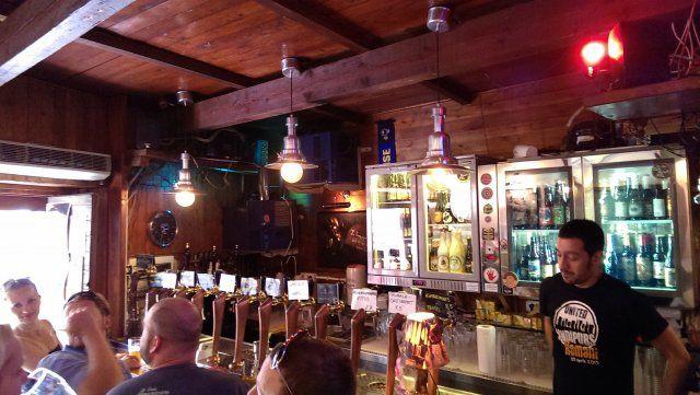 Craft beers in Rome - Ma Che Siete Venuti A Fa