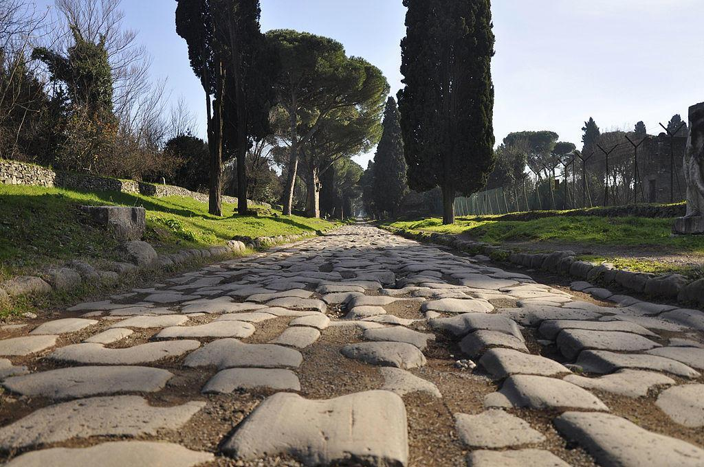 Free things to do in Rome - Appia Antica