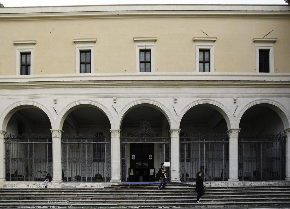 San Pietro inVincoli
