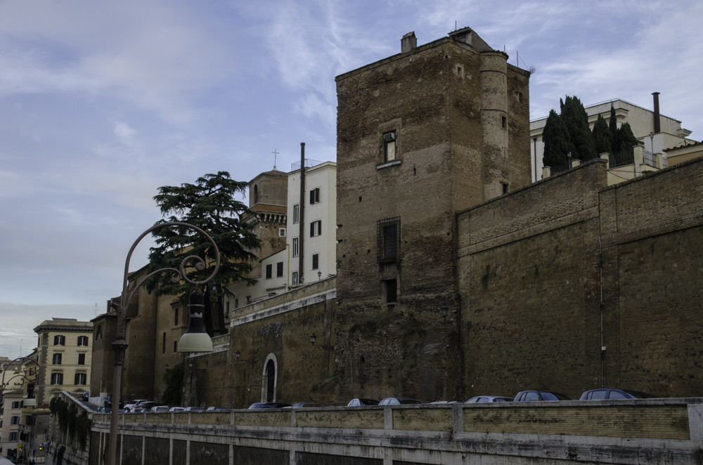 Torre degli Annibaldi